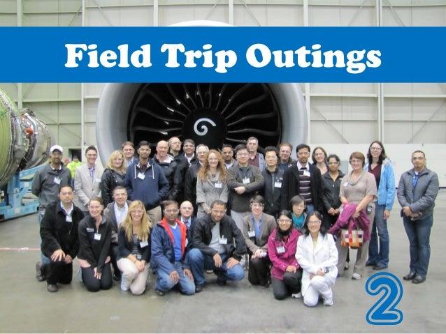 Field Trip Outings  2