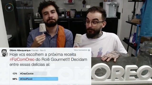 """"""" # $ E.life Social CRM 10 Inovações de Social CRM para 2016 67 & Twitter Enquetes"""
