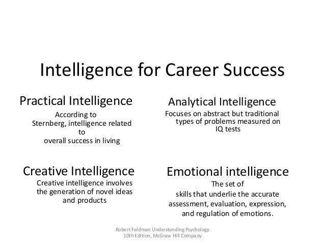 Intelligence robert feldman understanding psychology 10th edition mcgraw hill company 6 thecheapjerseys Choice Image