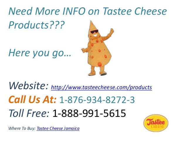 Interesting Facts About Cheese - 12 interesting facts about jamaica