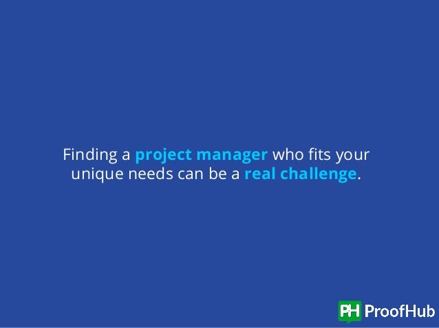 10 killer interview questions for project manager Slide 2