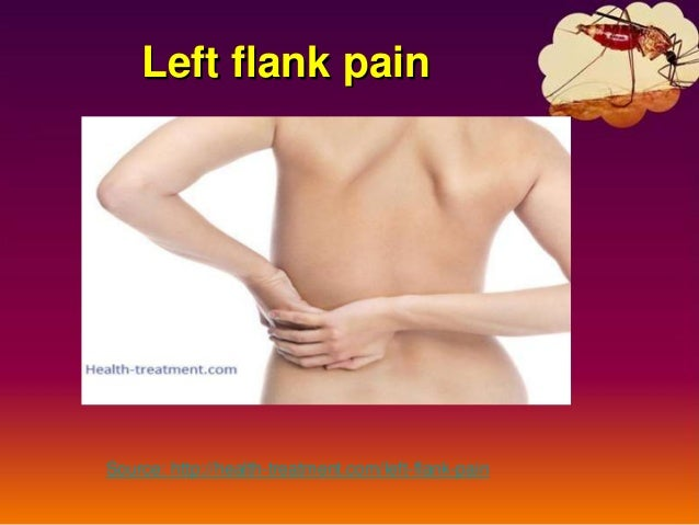 left flank pain – causes, symptoms, diagnosis and treatment, Skeleton