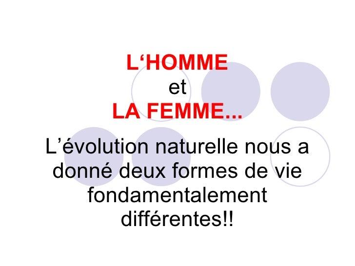 10 les differences entre lhomme et la femme - Difference entre blender et mixeur ...
