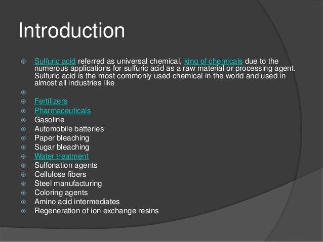 c9f8f20f63c7 10 major industrial applications of sulfuric acid