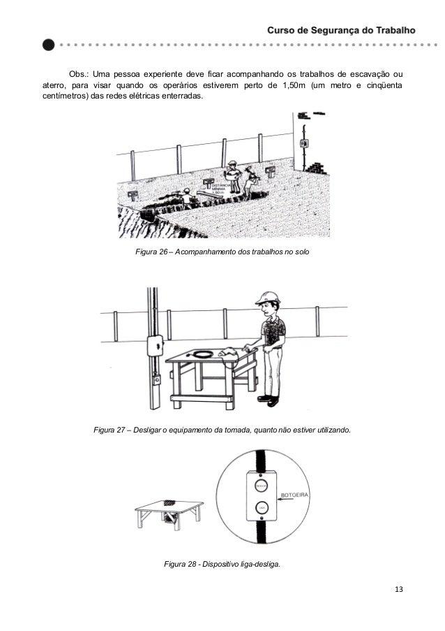 10 manual segurança no trabalho