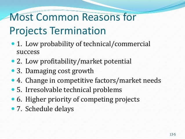 What Are Reasons for Cost Overruns in Project Management?