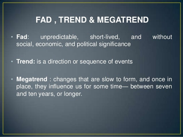 ten mega trends shaping the catholic 10 megatrends that shape consumer landscape they influence us for some time— between seven and ten years megatrends: shaping the future.