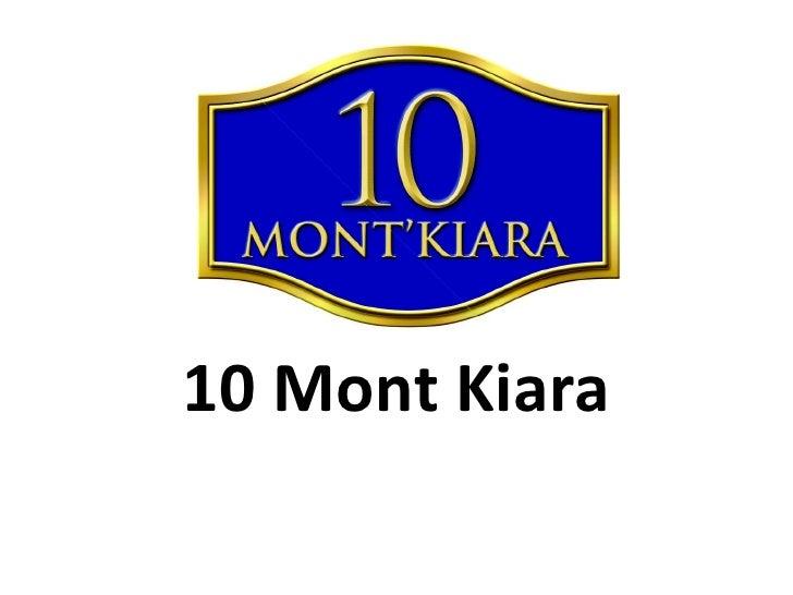 10 Mont Kiara