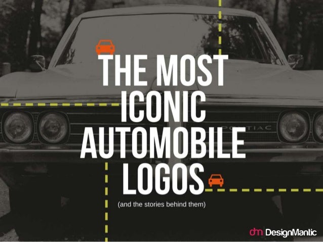 The Most Iconic Automobile Logos