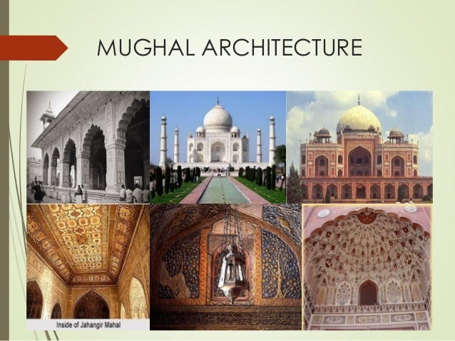 10 mughal period in india