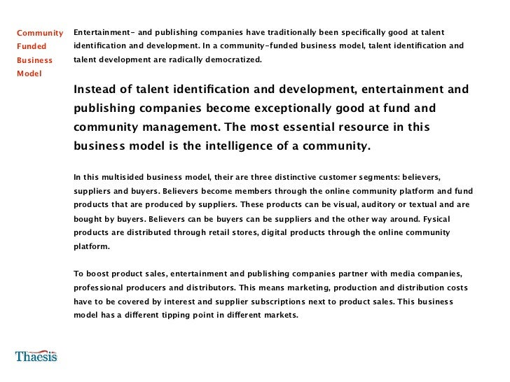 Sustainability-Focused Business Model