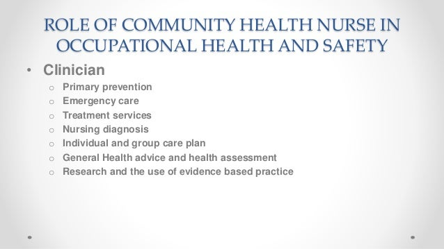 health and safety roles and A health safety manager actively works towards providing safe working environment by planning and implementing safety programs and solutions health and safety manager responsibilities are.