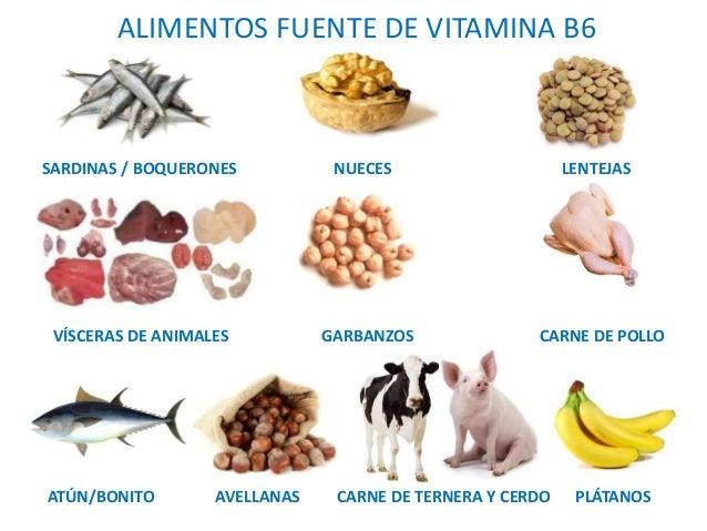10 por su composici n - Alimentos ricos en b1 ...