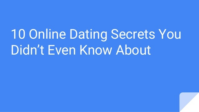 sociedad secrets online dating