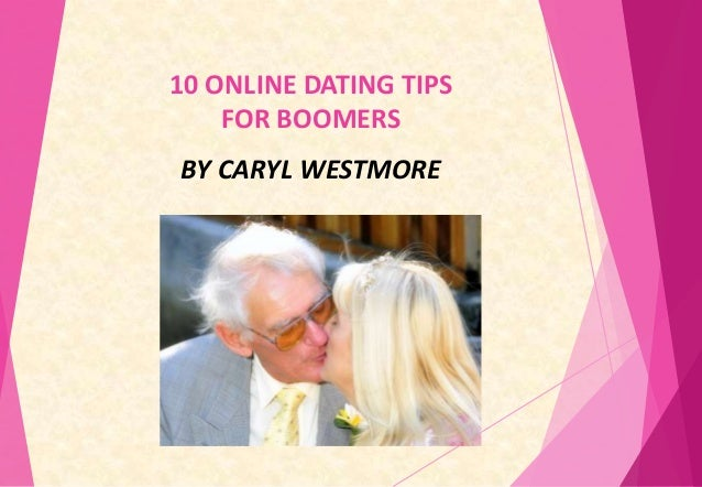 Online dating tips email