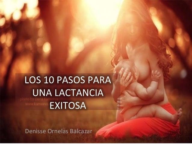 Denisse Ornelas Balcazar