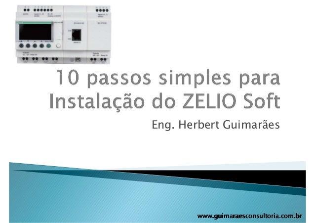 Eng. Herbert Guimarães www.guimaraesconsultoria.com.brwww.guimaraesconsultoria.com.brwww.guimaraesconsultoria.com.brwww.gu...