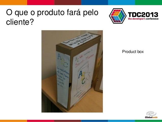 Globalcode – Open4education O que o produto fará pelo cliente? Product box