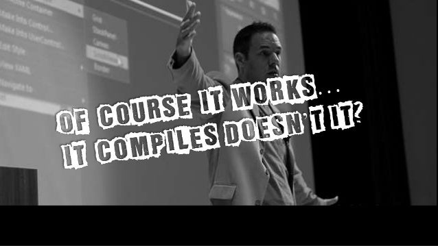 Continuous Learning http://dimecasts.net/