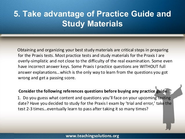 praxis essays As you prepare to take the praxis writing test, it can really help to practice writing  essays in the allotted time frame this lesson offers some practice topics for you.