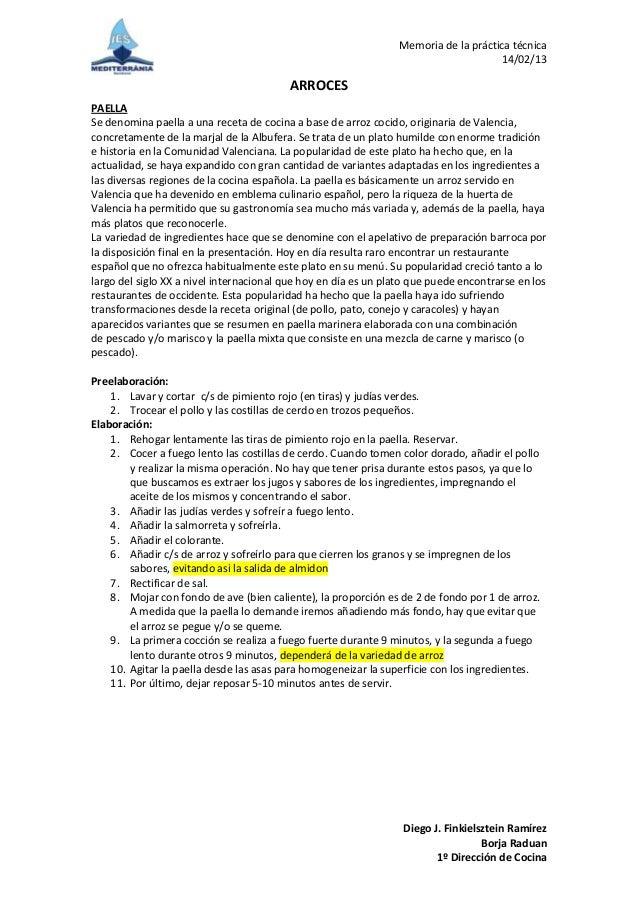 Memoria de la práctica técnica                                                                                    14/02/13...