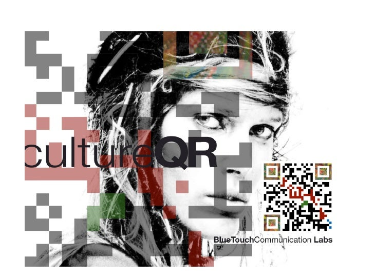 Campagne QR Code    2009 - 2010