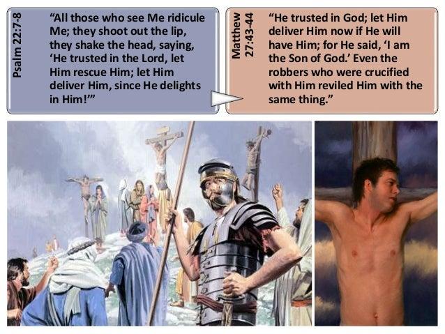 10 prophecies about jesus old testament Slide 2