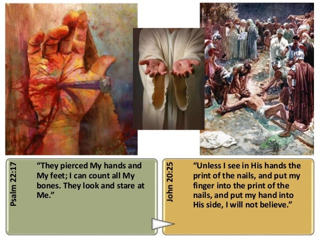 10 prophecies about jesus old testament Slide 3