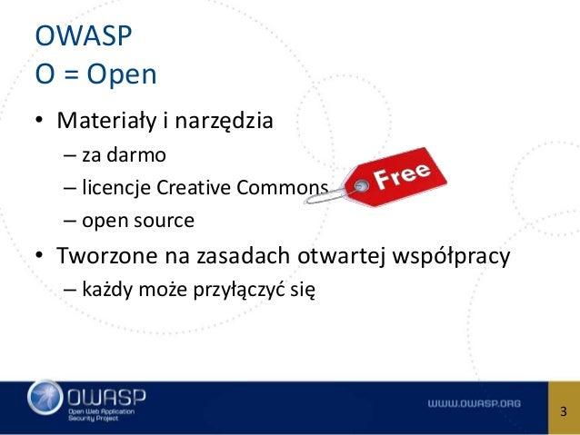 10 przykazań bezpiecznego programowania Slide 3