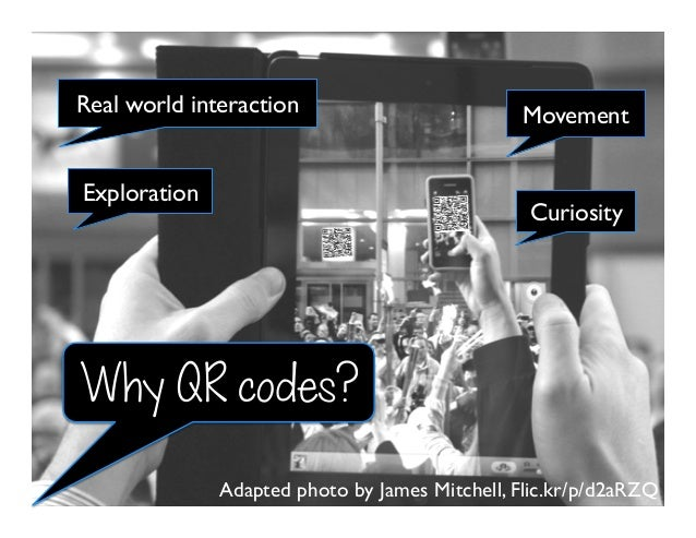 Scan and Learn! 10+ QR Code Activities Slide 3