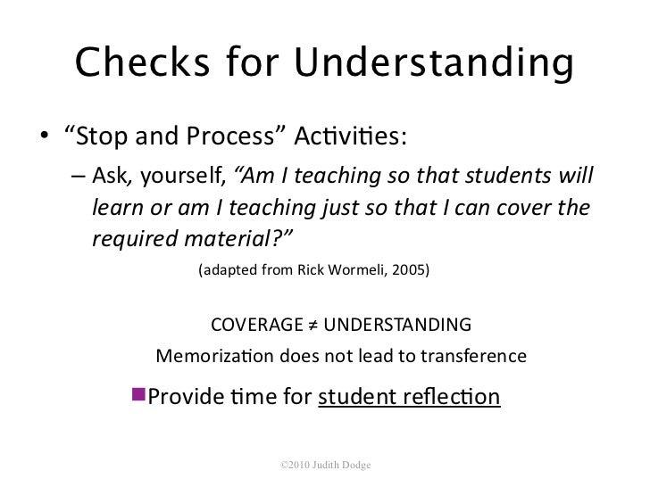 10 quick formative assessments solutioingenieria Images