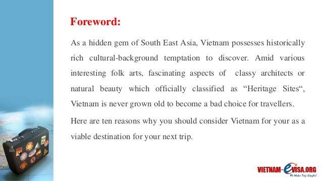 gem visa vietnam