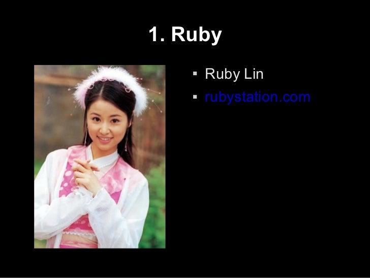 10 Reasons Why I Love Ruby On Rails Slide 3