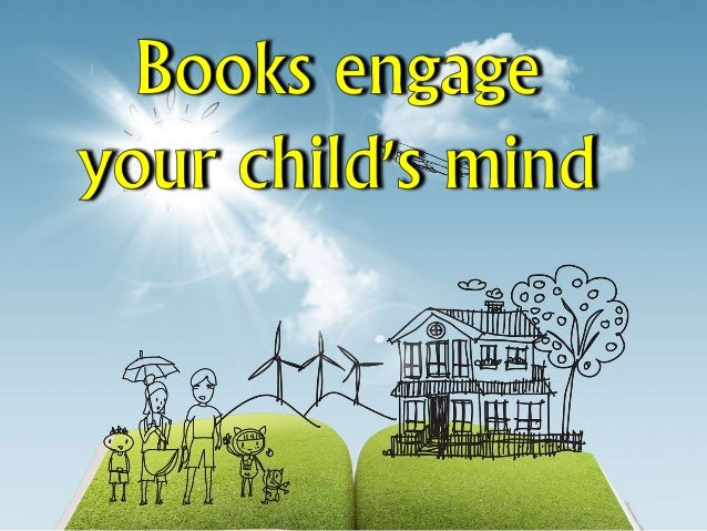 10 Reasons Why You Should Read To Your Child