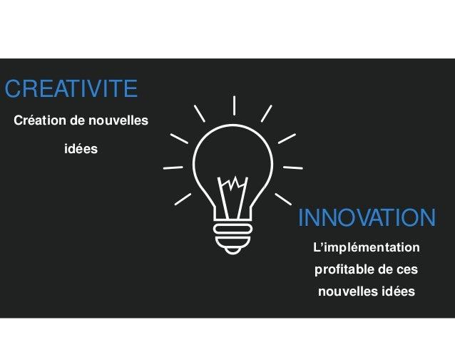 10 règles pour être plus innovants Slide 3