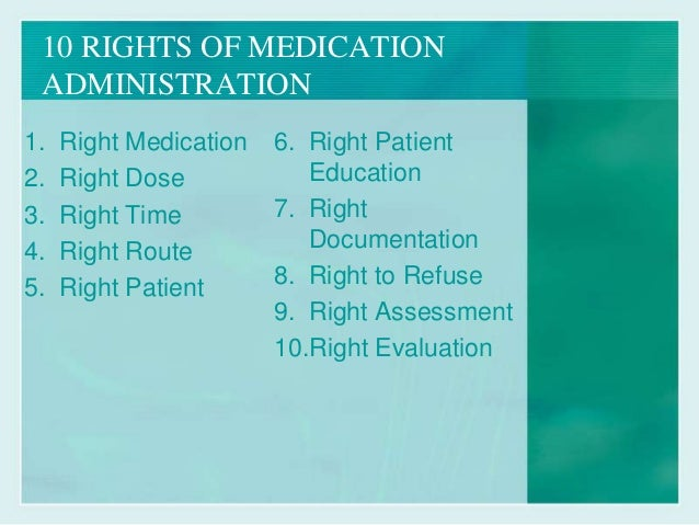 medication administration safety The medication administration: 5-hour training course for adult care homes was developed injection safety 3-6 medication administration supplies 3-6.