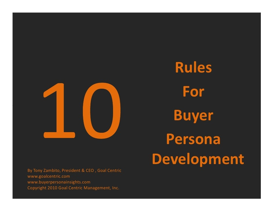 Rules                                                       For                                                     Buyer ...