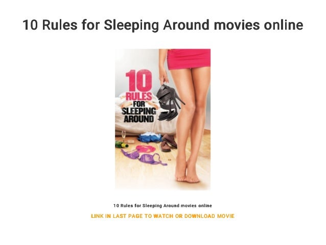 10-rules-for-sleeping-around- ...