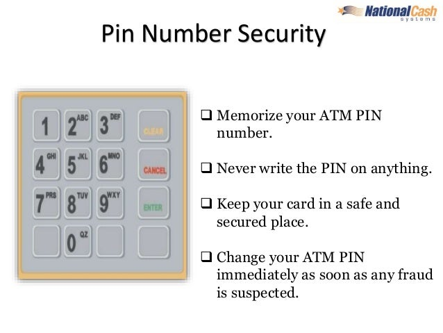 10 Safety Tips To Use An ATM Machine