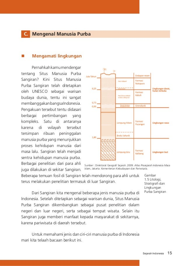 Image Result For Cerita Rakyat Bencana Alam Indonesia