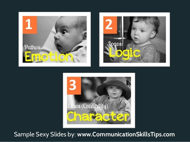 Sample Sexy Slides by: www.CommunicationSkillsTips.com