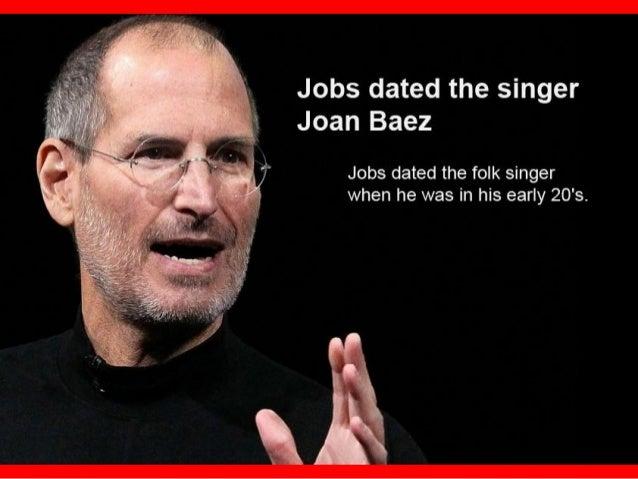 10 shocking facts about Steve Jobs Slide 2