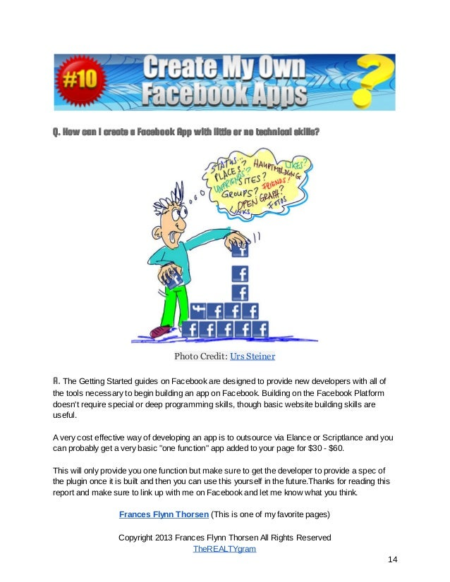 10 Tips To Use Facebook for Business and Templates to ...