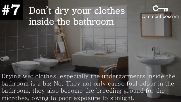 10 simple ways to keep your bathroom clean odour free for 9 bathroom cleaning problems solved