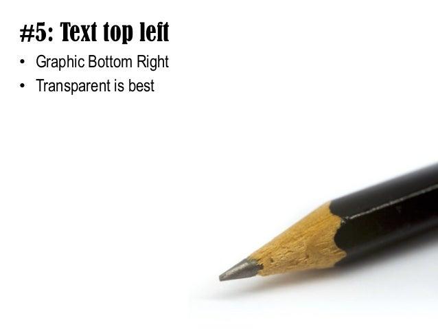 10 slide designs you can use for pecha kucha presentations