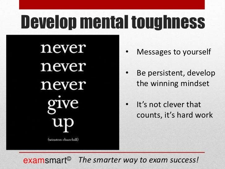 10 smart tips for exam success! Slide 3