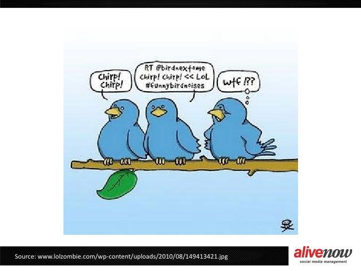 12 Hilarious Social Media Humor Cartoons