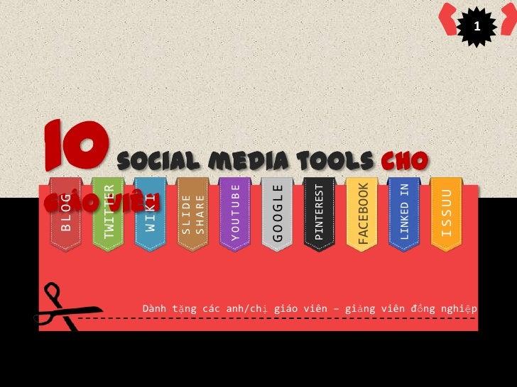 < >     110                social media tools cho                                                                 FACEBOOK...