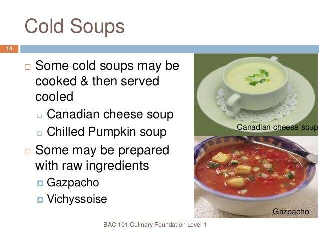 10 Soups