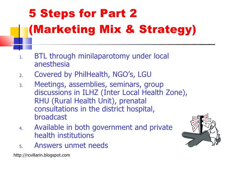 10step marketing plan Slide 3